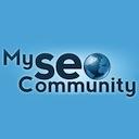 myseocommunity social bookmarking site