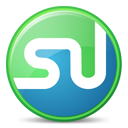 stumbleupon social bookmarking site