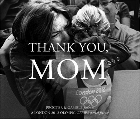 thank you mama viral campaign